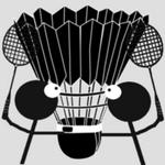 火柴人打羽毛球手机版