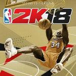NBA2K18中文版 v1.24.351