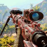 狙击手3D射击无限金币版