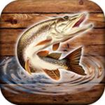 鱼雨钓鱼模拟器无限金币版