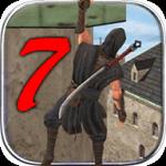 忍者刺客英雄7海洋的海盗无限生命版  v1.0