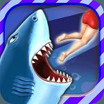 饥饿的鲨鱼进化无限金币钻石版