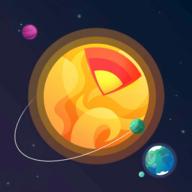 星球建造游戏