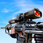真正的狙击手射手无限道具版  v1.3
