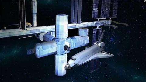 航天飞行员模拟器