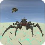 蜘蛛机器人游戏