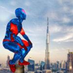 变异蜘蛛英雄游戏