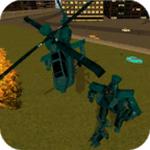 战斗机器人游戏  v1.2
