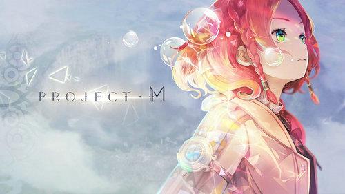 ProjectM游戏下载