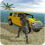 陆军车司机游戏