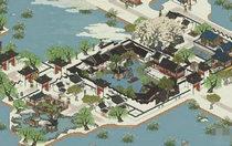 江南百景图中秋有什么新的建筑 江南百景图中秋建筑最新预告