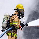 消防员营救模拟手游