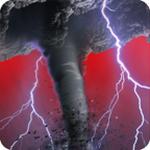 龙卷风模拟器游戏