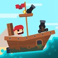 海盗战争无限钻石版