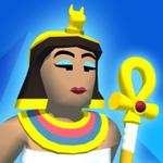 建立埃及帝国游戏