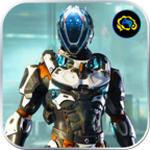 机器人战争无限金币版