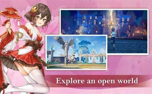 圣境之塔游戏下载