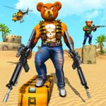 泰迪熊枪战无限金币版