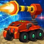 坦克大战3D安卓版