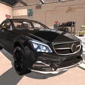 AMG汽车模拟器手机版