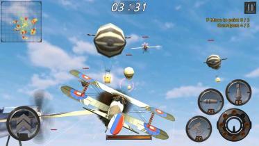 空战世界大战破解版