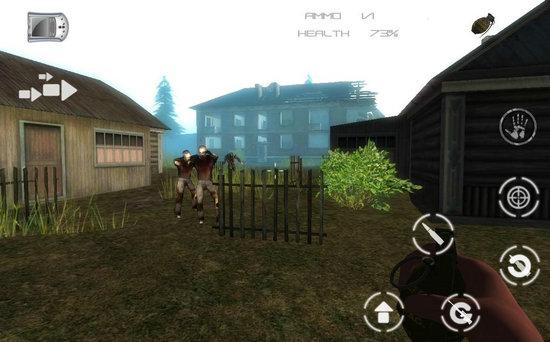 死区碉堡4启示录安卓版