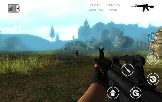 死区碉堡4启示录破解版下载