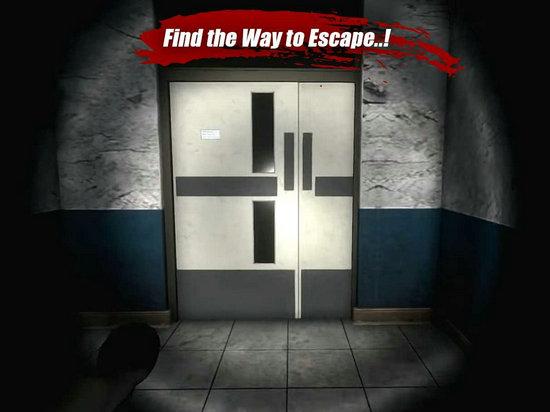 恐怖医院游戏下载