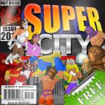 超级城市英雄卡汉化版  v1.212