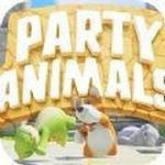 动物派对外星飞船游戏