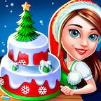 圣诞烹饪游戏  v1.4.27