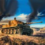 战争坦克无限金币版