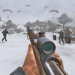 冬季狙击手游戏