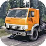 回到苏联卡车司机手游