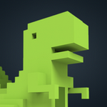 像素小恐龙3D免费版