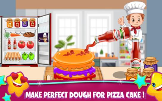 蛋糕披萨厂游戏下载