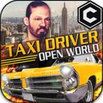 开放世界模拟计程车安卓版