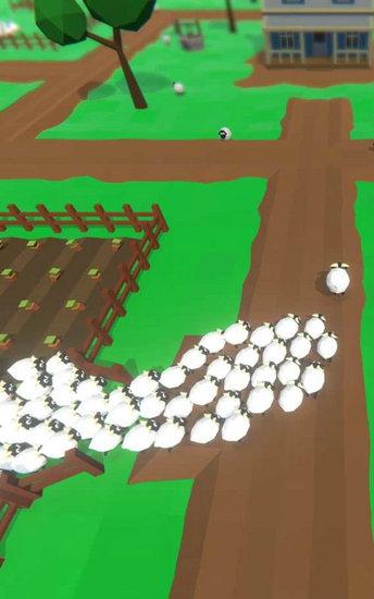羊群大作战