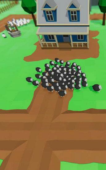 羊群大作战破解版下载