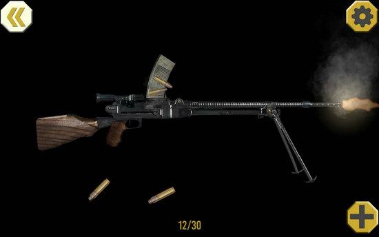 机枪模拟器2破解版下载
