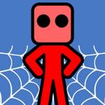 蜘蛛英雄无限金币钻石版