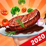 烹饪狂人游戏  v1.0