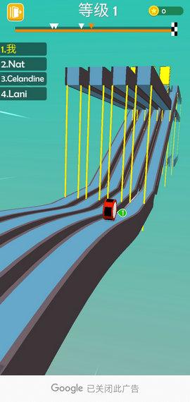 飞轮对决3D破解版
