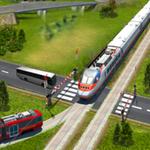 美国火车模拟器2019