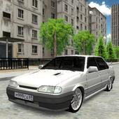 驾驶3D游戏