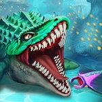 恐龙水世界3D最新版