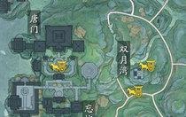 天涯明月刀手游人在江湖二奇遇咒哥在哪 天涯明月刀手游人在江湖二奇遇咒哥位置最新分享