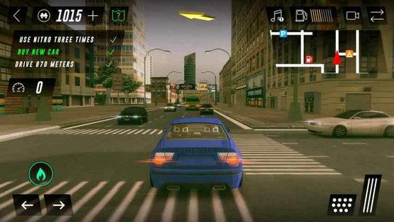 驾驶汽车模拟器破解版