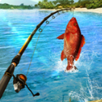 Fishing Clash3D钓鱼冲突中文版