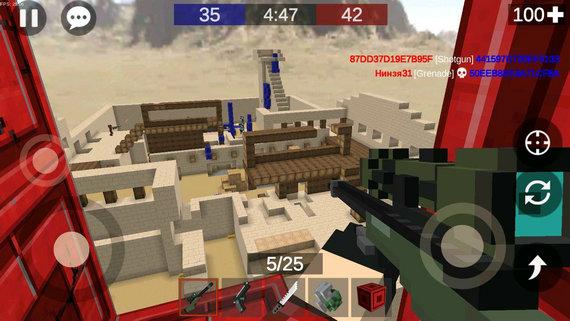 像素战争2破解版